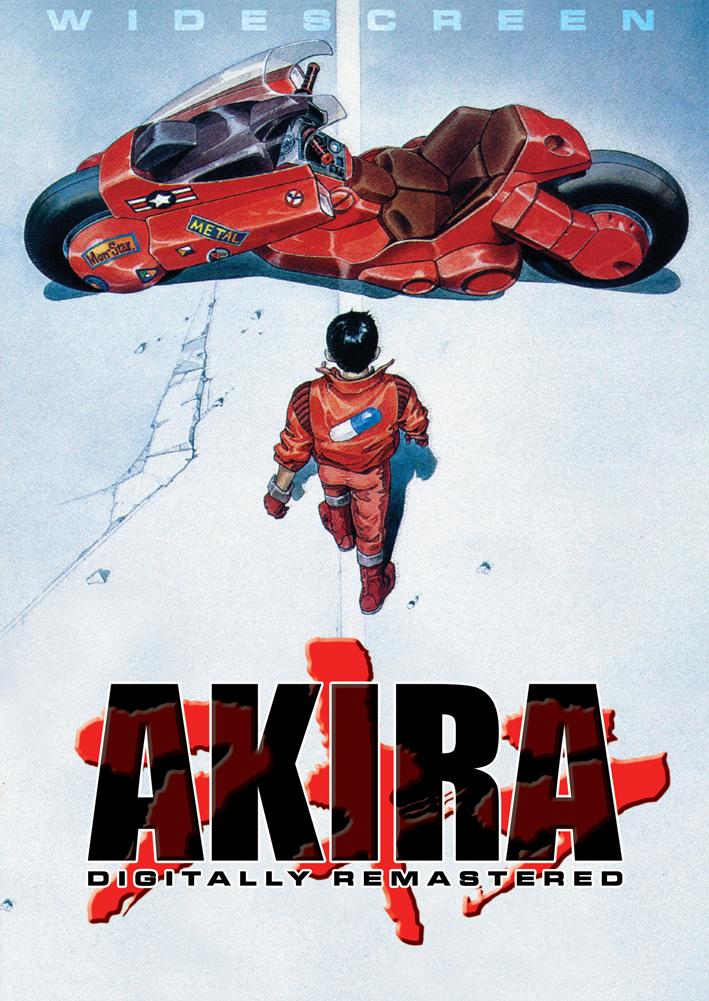 Akira [VF] [DVDRIP] [FS]